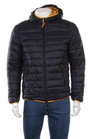 Мъжко яке, Размер XL, Цвят Син, Полиамид, Цена 47,25лв.