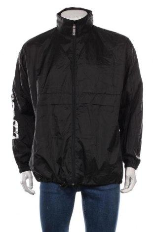 Pánská bunda  B&C Collection, Velikost L, Barva Černá, Polyamide, Cena  674,00Kč