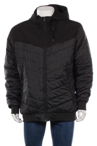 Pánská bunda  Fsbn, Velikost XXL, Barva Černá, 97% polyester, 3% elastan, Cena  988,00Kč