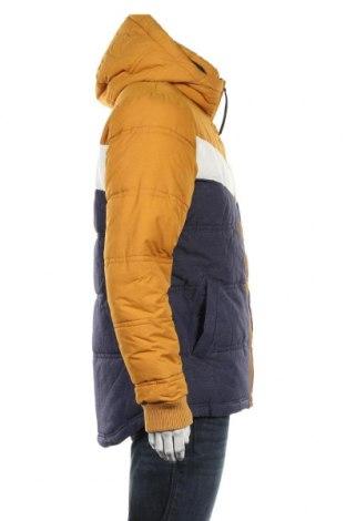 Мъжко яке HOMEBASE, Размер L, Цвят Многоцветен, 80% полиамид, 20% полиестер, Цена 213,85лв.