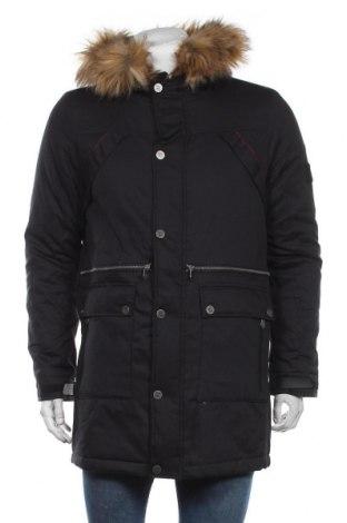 Pánská bunda  HOMEBASE, Velikost M, Barva Černá, 100% bavlna, Cena  3099,00Kč