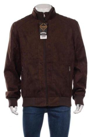 Мъжко яке Lowrider, Размер XL, Цвят Кафяв, Полиестер, Цена 48,95лв.