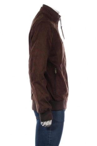 Мъжко яке Lowrider, Размер L, Цвят Кафяв, Полиестер, Цена 48,95лв.