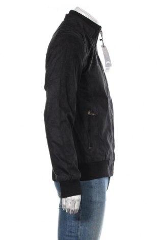 Мъжко яке Lowrider, Размер M, Цвят Черен, Полиестер, Цена 66,75лв.