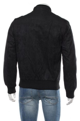 Мъжко яке Lowrider, Размер S, Цвят Черен, Полиестер, Цена 66,75лв.