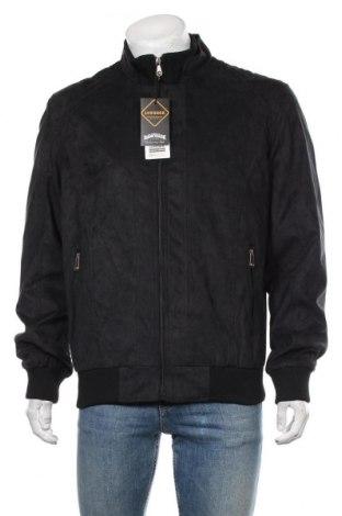 Мъжко яке Lowrider, Размер L, Цвят Черен, Полиестер, Цена 66,75лв.