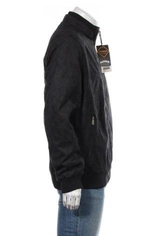 Мъжко яке Lowrider, Размер XL, Цвят Черен, Полиестер, Цена 66,75лв.