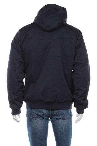 Мъжко яке Mo, Размер L, Цвят Син, 65% полиестер, 35% памук, Цена 104,25лв.