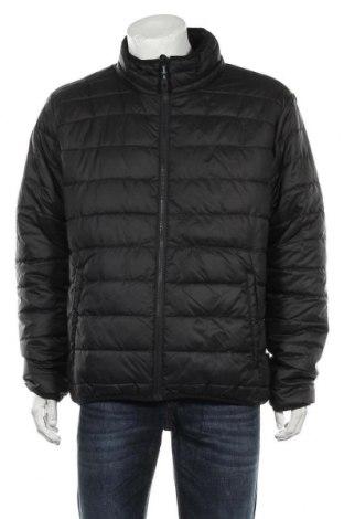 Мъжко яке Rodeo, Размер XL, Цвят Черен, Полиестер, Цена 55,86лв.