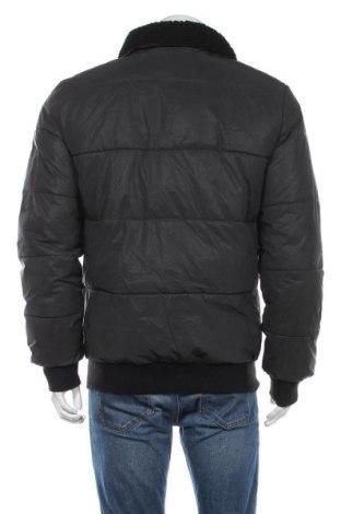 Мъжко яке Supply & Demand, Размер L, Цвят Черен, Полиестер, Цена 85,80лв.