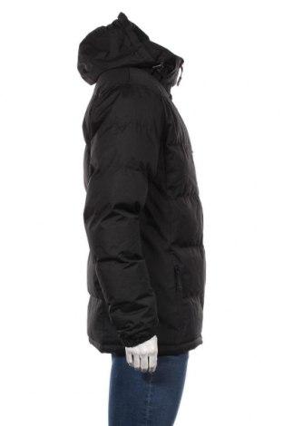 Мъжко яке Trespass, Размер S, Цвят Черен, Полиестер, Цена 105,30лв.
