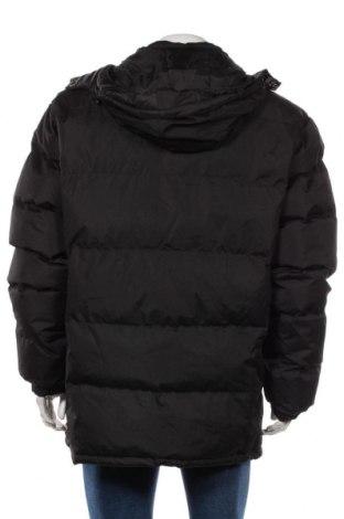 Мъжко яке Trespass, Размер XL, Цвят Черен, Полиестер, Цена 111,80лв.