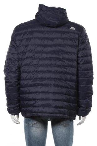 Мъжко яке Trespass, Размер XL, Цвят Син, Полиамид, пух и пера, Цена 137,80лв.