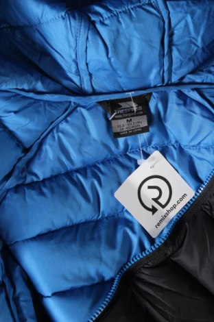 Мъжко яке Trespass, Размер M, Цвят Черен, Полиамид, Цена 85,80лв.