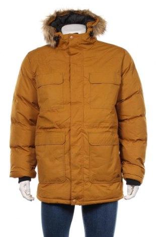 Мъжко яке Trespass, Размер M, Цвят Жълт, Полиестер, Цена 129,00лв.