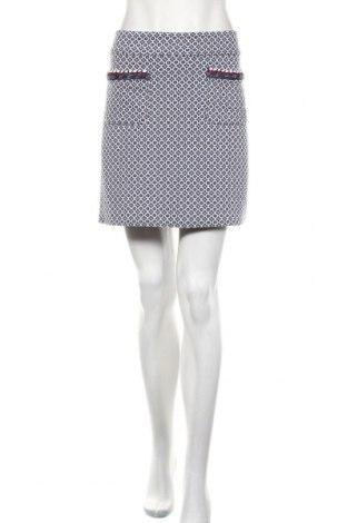 Пола Dorothy Perkins, Размер XL, Цвят Бял, 70% полиестер, 28% вискоза, 2% еластан, Цена 19,50лв.