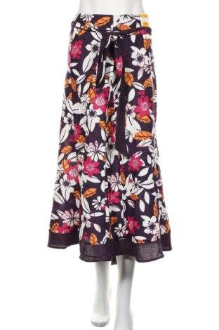Пола Marks & Spencer, Размер 3XL, Цвят Многоцветен, Цена 39,00лв.