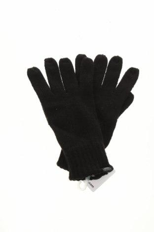 Ръкавици Trespass, Цвят Черен, Акрил, Цена 18,20лв.