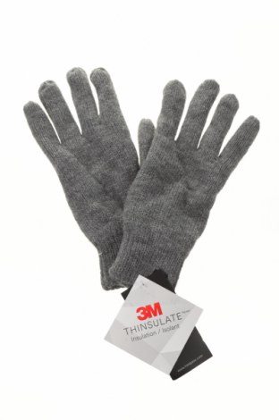 Mănuși Trespass, Culoare Gri, Acrilic, Preț 78,95 Lei