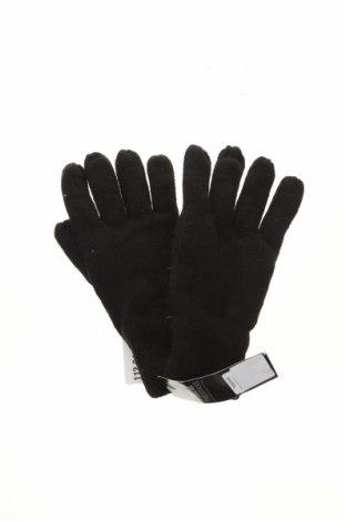 Ръкавици Trespass, Цвят Черен, Акрил, Цена 24,00лв.