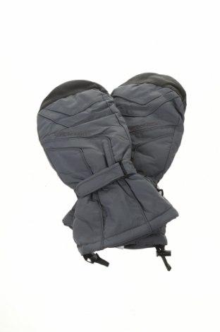 Mănuși pentru sporturi de iarnă Trespass, Culoare Gri, Poliamidă, Preț 143,09 Lei