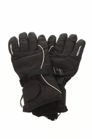 Mănuși pentru sporturi de iarnă Trespass, Culoare Negru, Poliester, Preț 143,09 Lei
