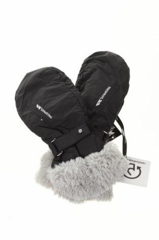 Mănuși pentru sporturi de iarnă Trespass, Culoare Negru, Poliamidă, Preț 152,96 Lei