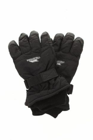 Mănuși pentru sporturi de iarnă Trespass, Culoare Negru, Preț 143,09 Lei
