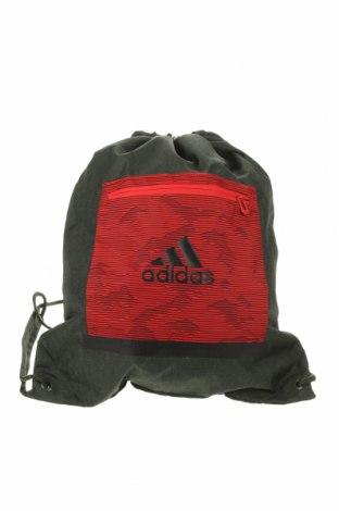 Rucsac Adidas, Culoare Verde, Textil, Preț 112,83 Lei