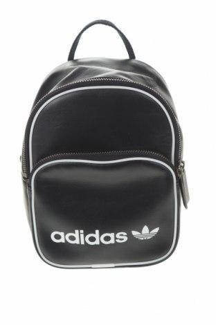 Раница Adidas Originals, Цвят Син, Еко кожа, Цена 43,50лв.