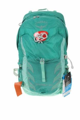 Раница Osprey, Цвят Зелен, Текстил, Цена 141,75лв.