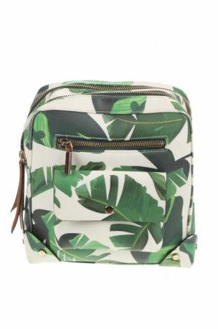 Σακίδιο πλάτης Zara Trafaluc, Χρώμα Πράσινο, Δερματίνη, Τιμή 24,12€