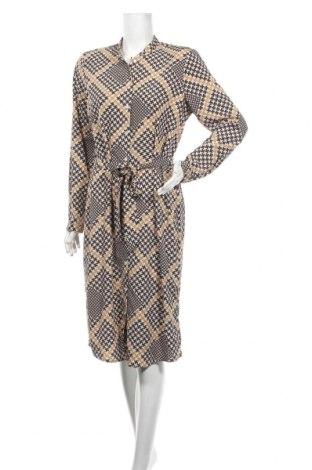 Šaty  Aware by Vero Moda, Velikost L, Barva Vícebarevné, 100% polyester, Cena  462,00Kč