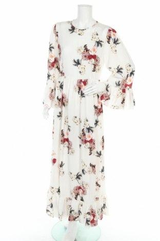 Šaty  Boohoo, Velikost M, Barva Vícebarevné, 98% polyester, 2% elastan, Cena  446,00Kč