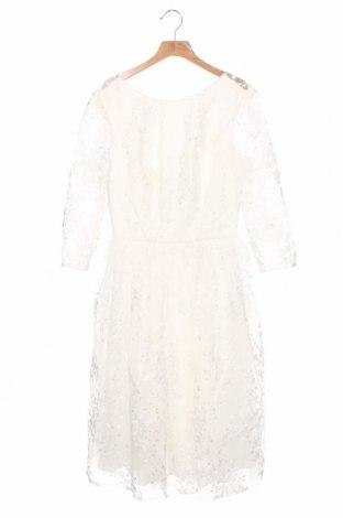 Šaty  Chi Chi, Velikost XS, Barva Bílá, Polyamide, Cena  2425,00Kč