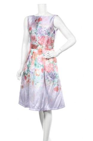 Šaty  Chi Chi, Velikost M, Barva Vícebarevné, Polyester, Cena  1187,00Kč