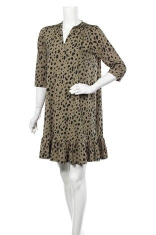 Φόρεμα Coop, Μέγεθος M, Χρώμα Πράσινο, 95% πολυεστέρας, 5% ελαστάνη, Τιμή 16,05€