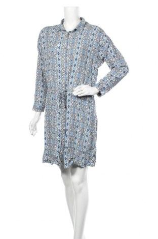 Φόρεμα Coop, Μέγεθος L, Χρώμα Πολύχρωμο, 100% βισκόζη, Τιμή 14,81€