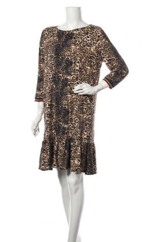 Φόρεμα Coop, Μέγεθος L, Χρώμα Πολύχρωμο, 95% βισκόζη, 5% ελαστάνη, Τιμή 27,15€