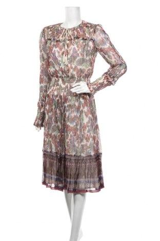 Šaty  Derhy, Velikost XL, Barva Vícebarevné, Viskóza, Cena  2535,00Kč