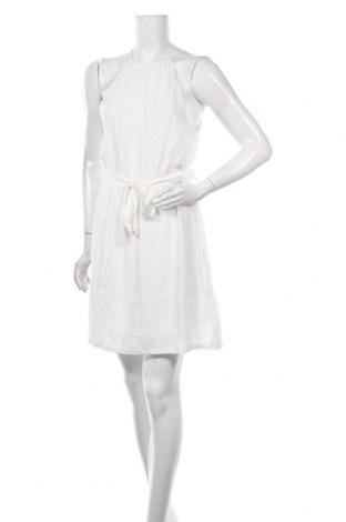 Šaty  Dreimaster, Velikost M, Barva Bílá, Viskóza, Cena  687,00Kč