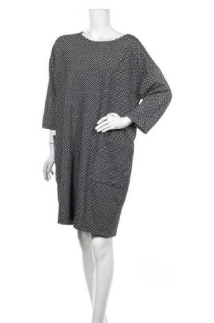 Šaty  Ellen Amber, Velikost XL, Barva Černá, 77% polyester, 20% viskóza, 3% elastan, Cena  379,00Kč