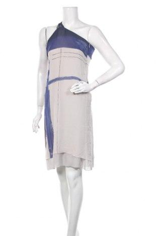 Rochie Emporio Armani, Mărime M, Culoare Multicolor, Mătase, Preț 416,94 Lei