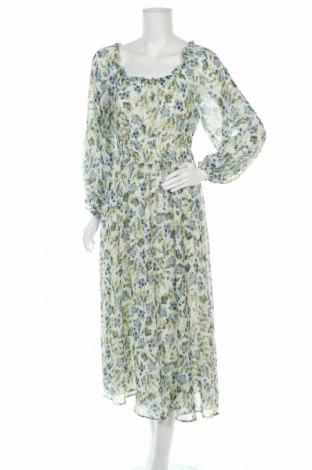 Šaty  Mango, Velikost S, Barva Vícebarevné, 100% polyester, Cena  925,00Kč