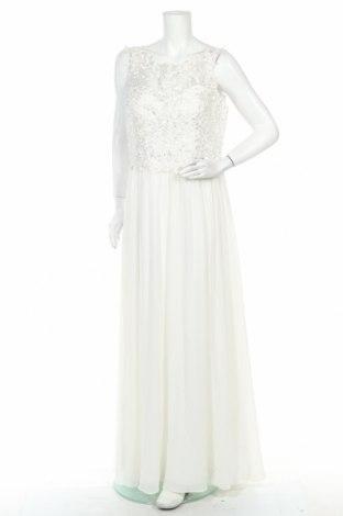 Φόρεμα Mascara, Μέγεθος XL, Χρώμα Λευκό, 100% πολυεστέρας, Τιμή 86,78€