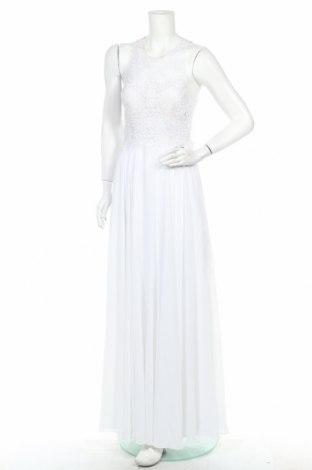 Φόρεμα Mascara, Μέγεθος M, Χρώμα Λευκό, 100% πολυεστέρας, Τιμή 84,44€