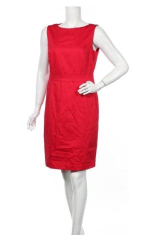 Рокля Montego, Размер L, Цвят Червен, 97% памук, 3% еластан, Цена 31,16лв.