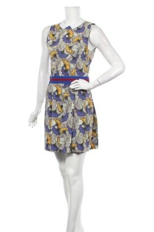 Rochie Please, Mărime S, Culoare Multicolor, 96% bumbac, 4% elastan, Preț 343,09 Lei