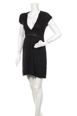 Šaty  S.Oliver, Velikost S, Barva Černá, Cena  335,00Kč