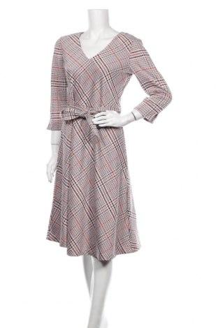 Sukienka Tom Tailor, Rozmiar M, Kolor Kolorowy, 88% poliester, 10% wiskoza, 2% elastyna, Cena 144,00zł